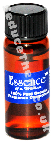 Essence of a Woman, Female Sex Pheromone, Unscented - Click Image to Close